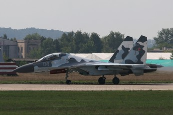 04 - Russia - Air Force Sukhoi Su-30MKM