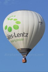 LX-BUS - Private Schroeder Fire Balloons G22/24