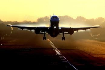 G-OOOZ - First Choice Airways Boeing 757-200