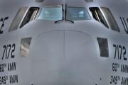 07-7172 - USA - Air Force Boeing C-17A Globemaster III aircraft
