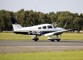 D-ELZC - Private Piper PA-28 Archer