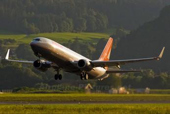OE-LNP - Lauda Air Boeing 737-800