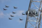 - - Royal Air Force Eurofighter Typhoon aircraft