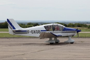 F-GXGB - Private Robin DR.400 series