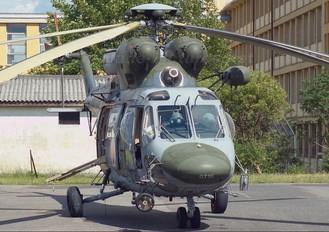 0715 - Czech - Air Force PZL W-3 Sokol
