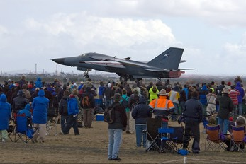 A8-144 - Australia - Air Force General Dynamics F-111C Aardvark