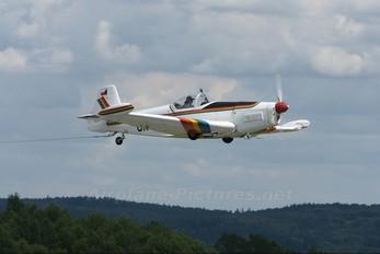 OK-CXA - Private Zlín Aircraft Z-526AFS