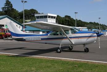 N277DS - Private Cessna 182 Skylane (all models except RG)