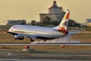 G-GBTA - British Airways Boeing 737-400 aircraft
