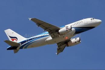 HS-PPA - Bangkok Airways Airbus A319