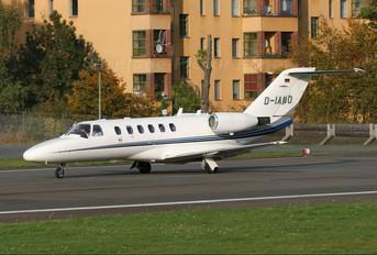 D-IAMO - Windrose Air Cessna 525A Citation CJ2