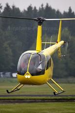 OO-HCP - Heli & Co Robinson R44 Astro / Raven