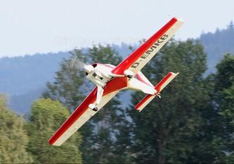 D-EMKB - Private Hirth Hi-27 Mk.II Acrostar