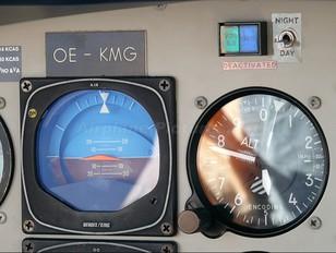 OE-KMG - FlyTyrol Rockwell Commander 114