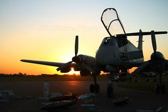 A-577 - Argentina - Air Force FMA IA-58 Pucara