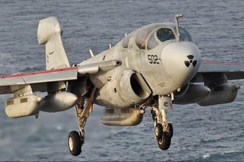 163891 - USA - Navy Grumman EA-6B Prowler