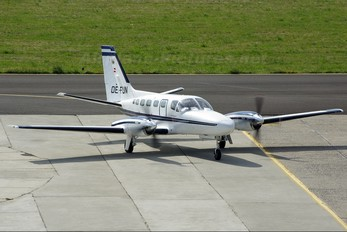 OE-FUN - Private Cessna 441 Conquest