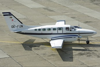 OE-FUN - Private Cessna 441 Conquest