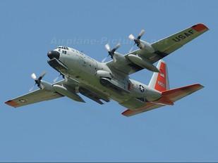 83-0491 - USA - Air Force Lockheed LC-130H Hercules