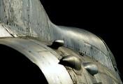 1120 - Romania - Air Force Mikoyan-Gurevich MiG-21U aircraft