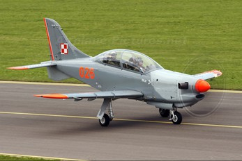 "026 - Poland - Air Force ""Orlik Acrobatic Group"" PZL 130 Orlik TC-1 / 2"