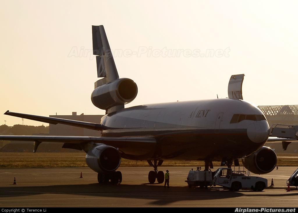 Avient Z-AVT aircraft at Toulouse - Blagnac