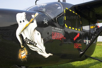 N2209X - Private Cessna 337 Skymaster