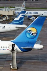 G-JMCD - Thomas Cook Boeing 757-200