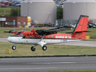 C-GBPE - Maldivian Air Taxi de Havilland Canada DHC-6 Twin Otter