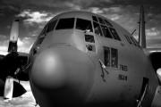 63-7825 - USA - Air Force Lockheed C-130E Hercules aircraft