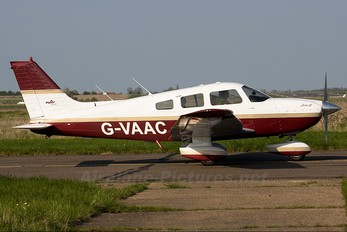 G-VAAC - Private Piper PA-28 Archer