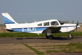 G-BLFI - Bonus Aviation Piper PA-28 Archer
