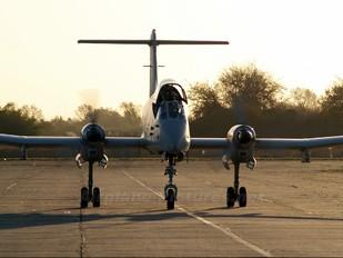 A-524 - Argentina - Air Force FMA IA-58 Pucara