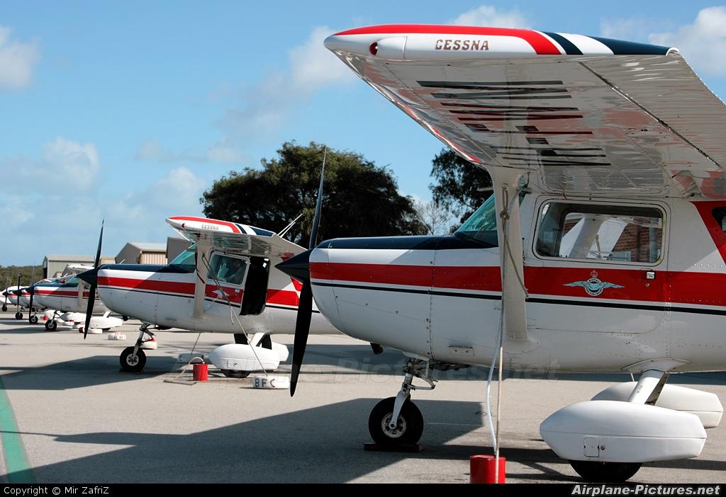 Royal Aero Club of Western Australia VH-FWM aircraft at Jandakot, WA