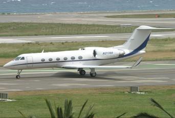 N217RR - Private Gulfstream Aerospace G-IV,  G-IV-SP, G-IV-X, G300, G350, G400, G450