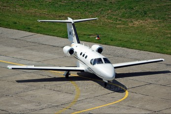 N761JP - Private Cessna 510 Citation Mustang