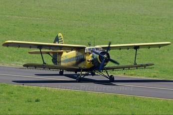 YR-PMU - Private Antonov An-2