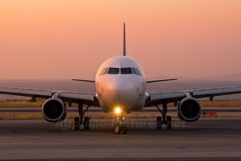 5B-DBD - Cyprus Airways Airbus A320