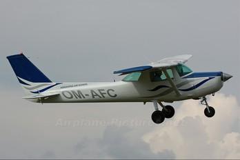 OM-AFC - Aerofartra Air School Cessna 152