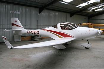 G-OZIO - Private Aquila 210