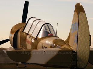 YR-UAU - Aerobatic Yakkers Yakovlev Yak-52TW