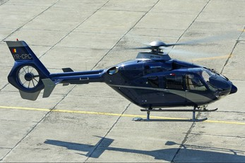 YR-CPC - Private Eurocopter EC135 (all models)
