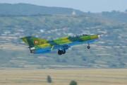 071 - Romania - Air Force Mikoyan-Gurevich MiG-21 LanceR B aircraft