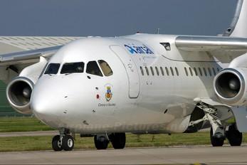 G-FLTD - Flightline British Aerospace BAe 146-200/Avro RJ85