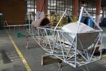 - - Private Steen Aero Lab Skybolt