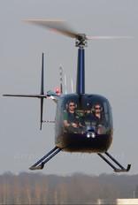 F-GONH - Private Robinson R44 Astro / Raven