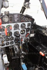 F-GKYF - Groupe Tranchant Fouga CM-170 Magister