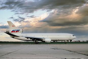 C-GKFA - Kelowna Flightcraft Air Charter McDonnell Douglas DC-10F