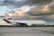 C-GKFA - Kelowna Flightcraft Air Charter McDonnell Douglas DC-10F aircraft