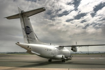 D-CCIR - Cirrus Airlines Dornier Do.328